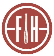 The Fieldhouse Site Icon